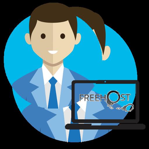 nosotros freehost hosting gratis